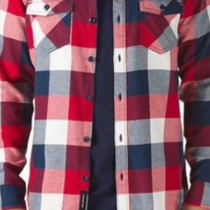 Vans long  sleeves button down shirt size large